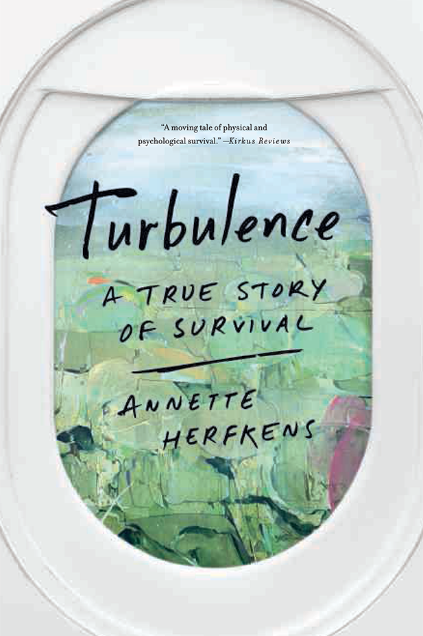 Front cover of Turbulence